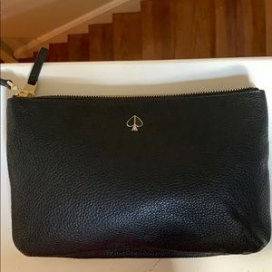 Kate Spade Polly Double Gusset Crossbody